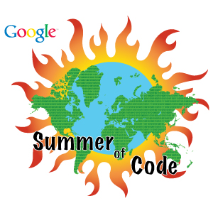 Summer of Code logo