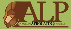 AfroLatin@ Project Logo
