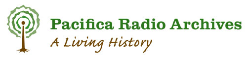 Pacifica Radio Archive Logo