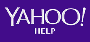 Yahoo! Help Logo
